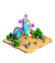 Magic-generator lv1