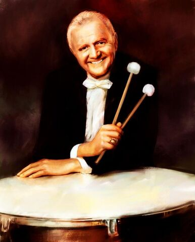 File:Vic Firth on a drum.jpg