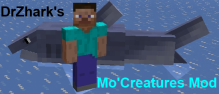 File:DrZhark's Mo'Creatures Mod.png