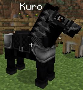 File:Horse Wearing Armour.jpg