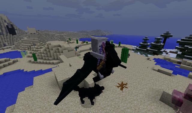 File:Skeleton riding bat horse.png