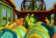 Mrs. Einiosaurus
