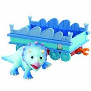 Tank cart