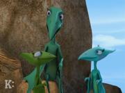 Grandma Pteranodon
