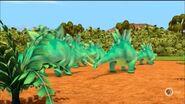 StegosaurusGroup