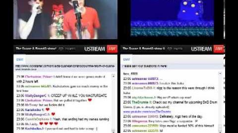Duane & Brand0 - Ninja Gaiden Live @ Telethon Of Disaster 13.12.2012 (Kickstarter Livestream)