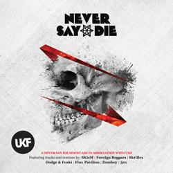 File:Never Say Die Vol. 1.jpg