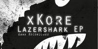 Lazershark EP