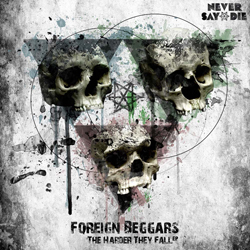 File:Foreign Beggars - The Harder They Fall EP.jpg