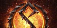 Disciple 01: Purgatory