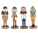Duck Dynasty Bobbleheads