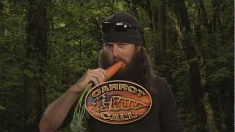 New Duck Dynasty Product for Vegans