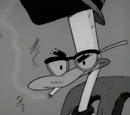 Mr. Duckman