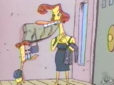 File:Young duckman his mother.jpg