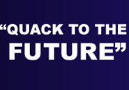 Quack to the Future