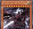 Slifer el Dragón del Cielo (legal)/Reglamento