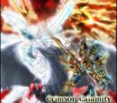 Team Crimson Calamity