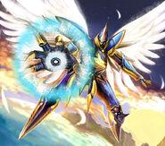 Alcadeias, Lord of Spirits artwork 2