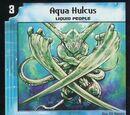 Aqua Hulcus