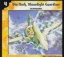 Dia Nork, Moonlight Guardian