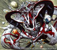 Ballom Emperor, Lord of Demons artwork