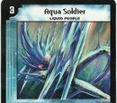 Aqua Soldier