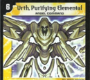 Urth, Purifying Elemental