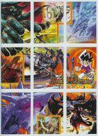 DM-05 Puzzle Set