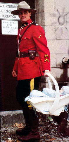 File:Fraser Baby A Cop, a Mountie and a Baby.jpg