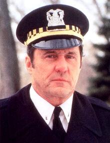 Lieutenant Harding Welsh