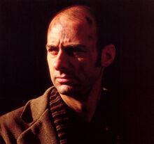 Raymond Vecchio
