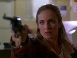 Maggie MacKenzie Gun