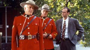 Sergeant Buck Frobisher Constable Benton Fraser Ray Vecchio