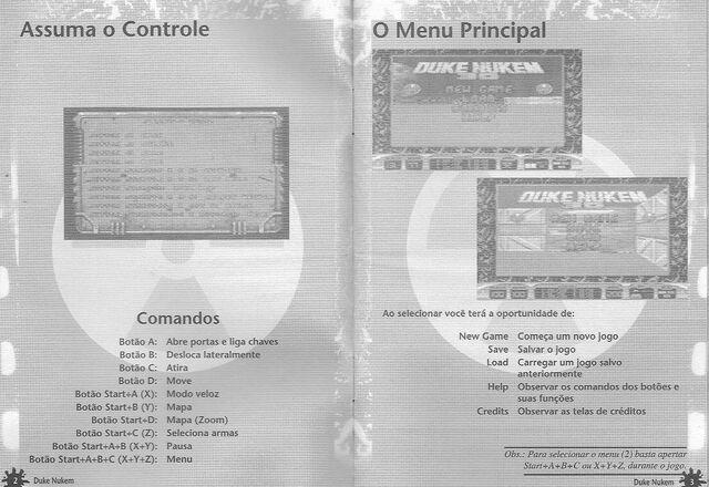 File:DK 3D Tectoy manual - pages 02 and 03 (sega-brasil).jpg