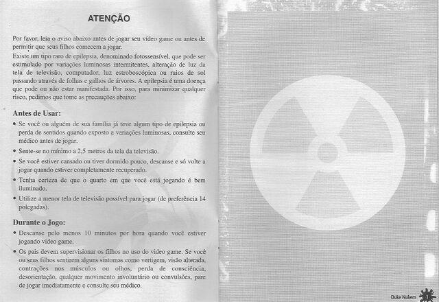File:DK 3D Tectoy manual - page 01 (sega-brasil).jpg