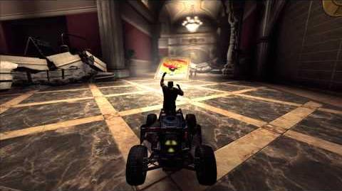 Duke Nukem Forever - Official Shrinkage Trailer