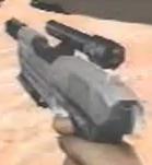 Pistol dnf1998