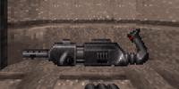 Chaingun Cannon