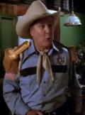 Sheriff Roscoe (Reunion) 4