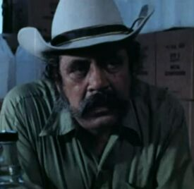 George Ellis as Jake Rainey3