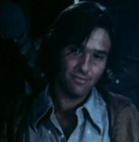 Kiel Martin as Bobby Lee