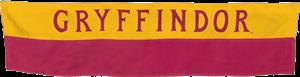 GryffindorBanner