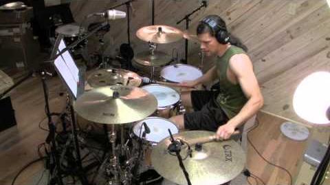 "Travis Orbin - Simbelmynë Session - ""Symmetry Circumscribed By Entropy"""