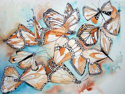 Melinda's Butterflies