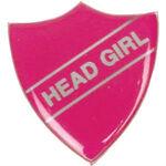 Head Girl