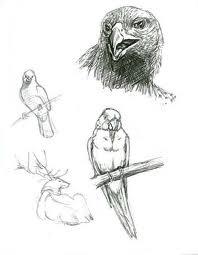 Lewis Sketch 2