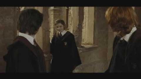 Defying Gravity - Harry Potter