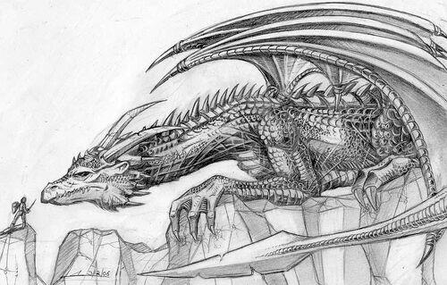 Lewis Dragon
