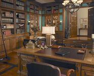 Xylianne Molyneaux office