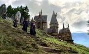 Harry hogwarts